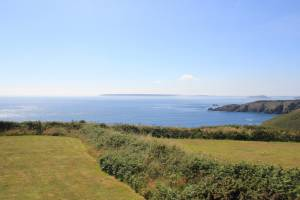 Sea Views And Guernsey