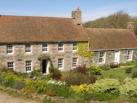 Dower Cottage