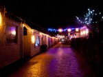 Sark's Christmas Lights