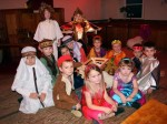 Class One's Nativity