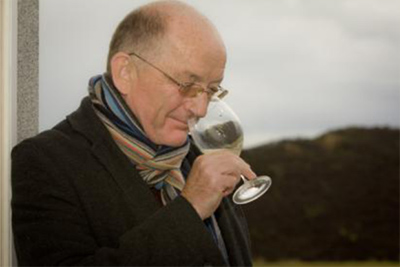 Oz Clarke's Taste of Sark