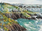 Art for the Love of Sark book