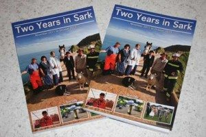 Book Two in Sark in One Book
