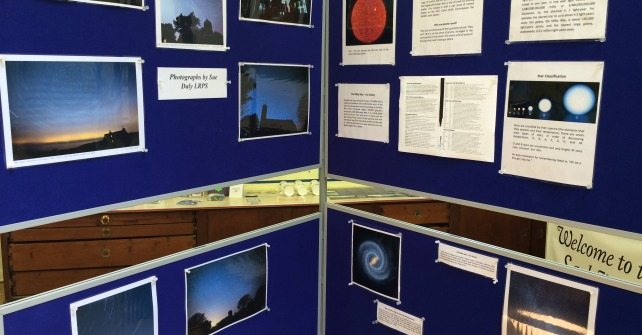 Exhibitions at Sark Visitor Centre