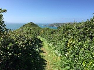 Sark Guided Walks