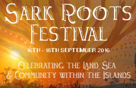 Sark Roots Festival
