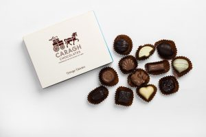 Caragh Chocolates 12 Box_Carriage Collection 3-3