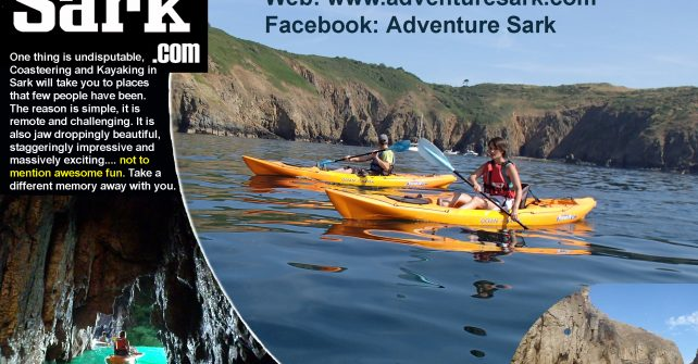 Discover our Heritage with Adventure Sark!