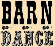 Barn Dance 7.30pm