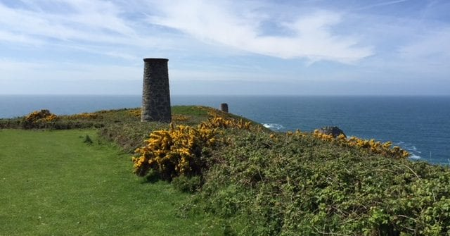 Walking Route 4 – Little Sark