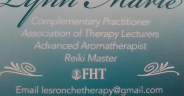 Lynn Marie's Therapy Studio