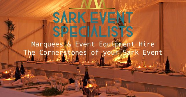 Sark Event Specialists – Marquees & Event Equipment Hire