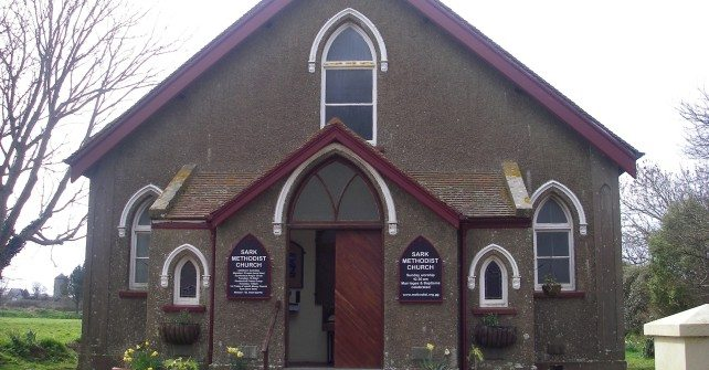 Sark Methodist Church – Wesleyan Chapel